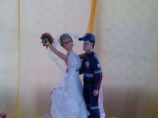 O casamento de Kamilla e Pablo 3