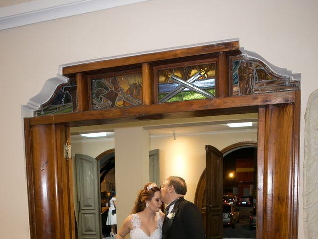 O casamento de Henrique Maciel  e Stefania  em Belo Horizonte, Minas Gerais 1