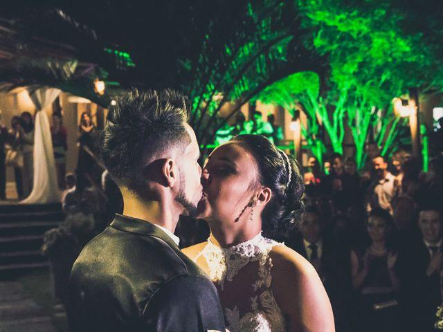 O casamento de Maicon e Lidiane em Jundiaí, São Paulo 5