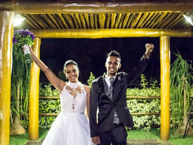 O casamento de Maicon e Lidiane em Jundiaí, São Paulo 6