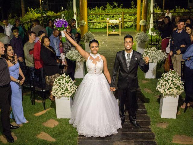 O casamento de Maicon e Lidiane em Jundiaí, São Paulo 7