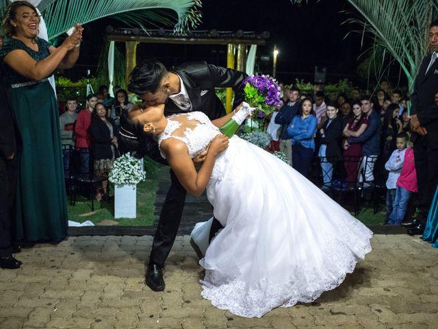 O casamento de Maicon e Lidiane em Jundiaí, São Paulo 8