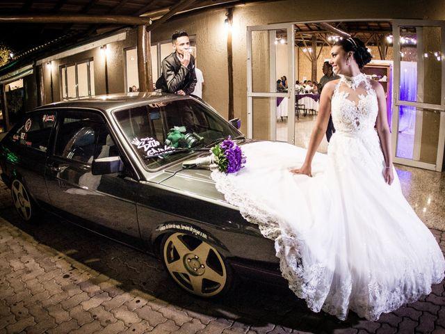 O casamento de Maicon e Lidiane em Jundiaí, São Paulo 10