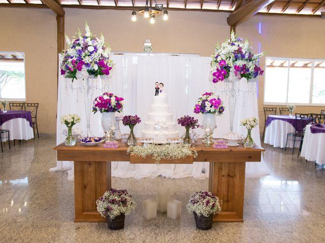 O casamento de Maicon e Lidiane em Jundiaí, São Paulo 15