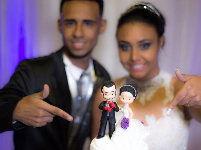 O casamento de Maicon e Lidiane em Jundiaí, São Paulo 24