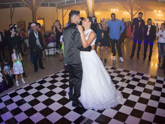 O casamento de Maicon e Lidiane em Jundiaí, São Paulo 27