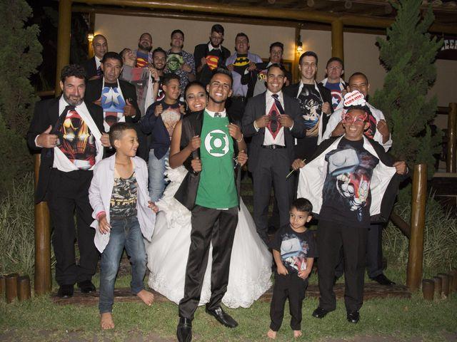 O casamento de Maicon e Lidiane em Jundiaí, São Paulo 28