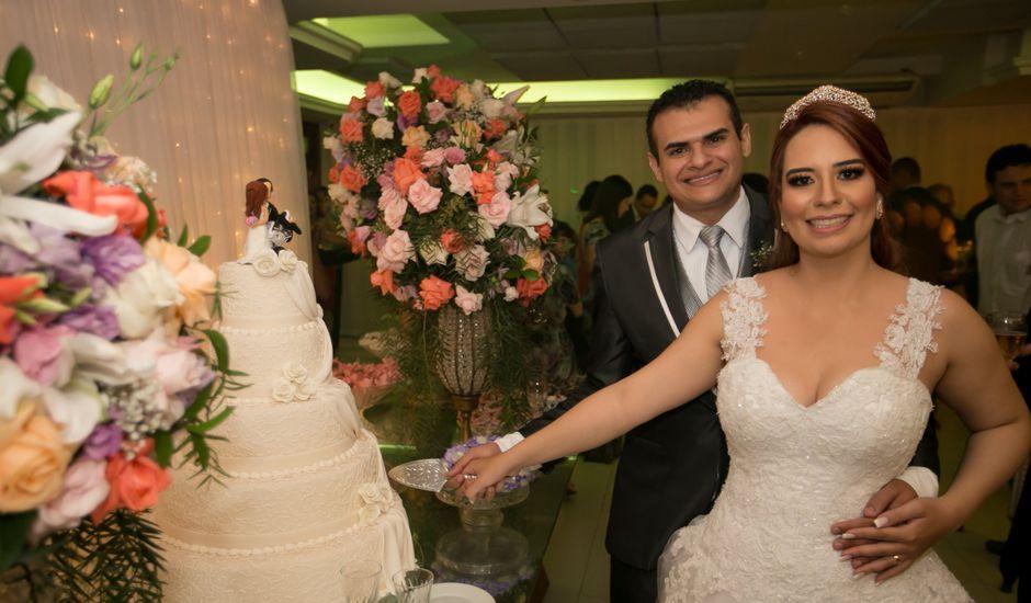 O casamento de Henrique Maciel  e Stefania  em Belo Horizonte, Minas Gerais