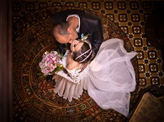 O casamento de Rayssa e Carlos
