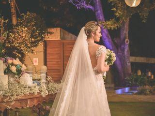O casamento de Nayane e Paulo 3