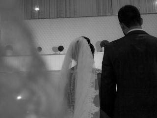 O casamento de Andressa  e Matheus  2