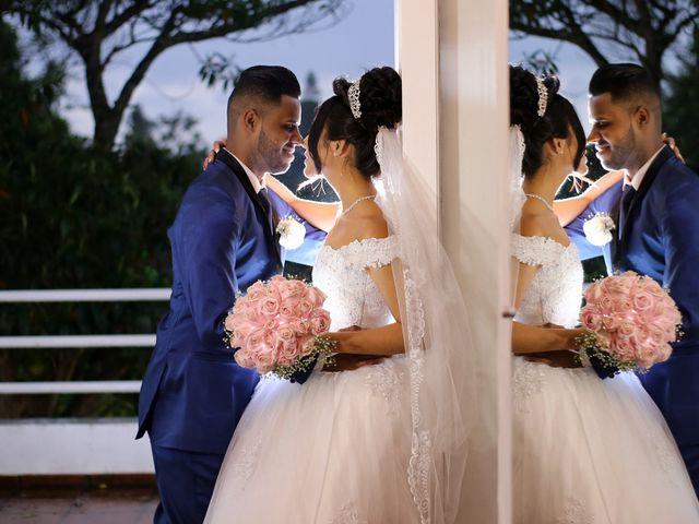 O casamento de Ana e Valter