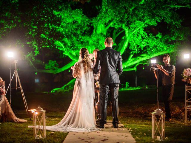 O casamento de Carlos e Rayssa em Votorantim, São Paulo 9