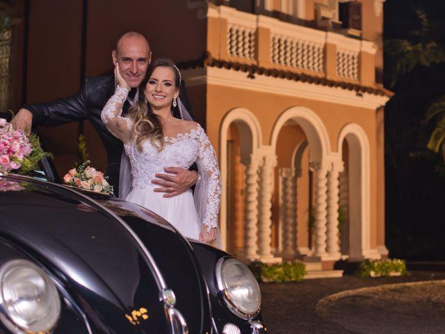 O casamento de Carlos e Rayssa em Votorantim, São Paulo 10