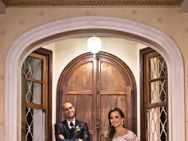 O casamento de Carlos e Rayssa em Votorantim, São Paulo 11