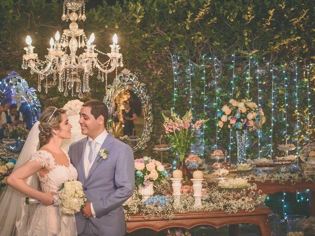 O casamento de Nayane e Paulo
