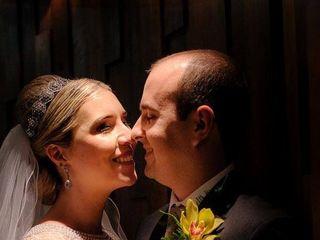 O casamento de Lariana e Renato 1