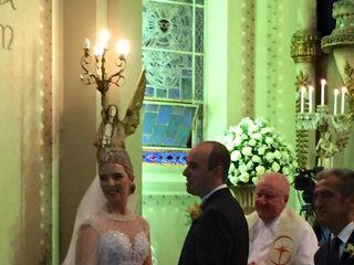 O casamento de Lariana e Renato 2