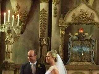 O casamento de Lariana e Renato 3