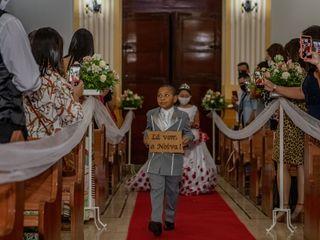 O casamento de Vitória e Bruno 3