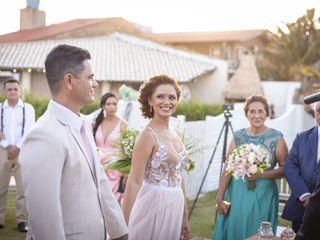 O casamento de Fábio e Juliana 1