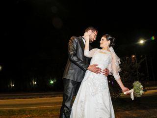 O casamento de Lilian e Luiz 2