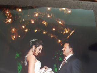 O casamento de Andressa  e Fábio 2