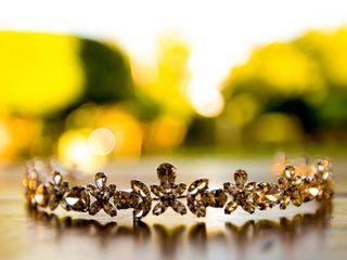 O casamento de Thais e Davi 2