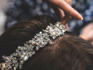 O casamento de Milena e Argel 1