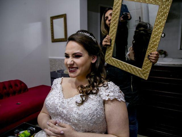 O casamento de Fernando e Juliana em São Bernardo do Campo, São Paulo 12