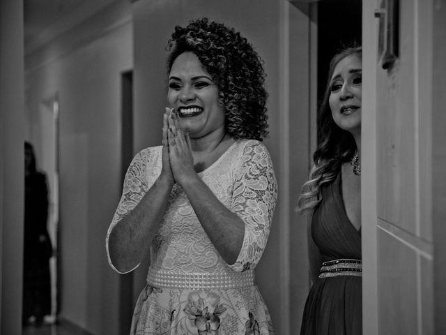 O casamento de Fernando e Juliana em São Bernardo do Campo, São Paulo 13