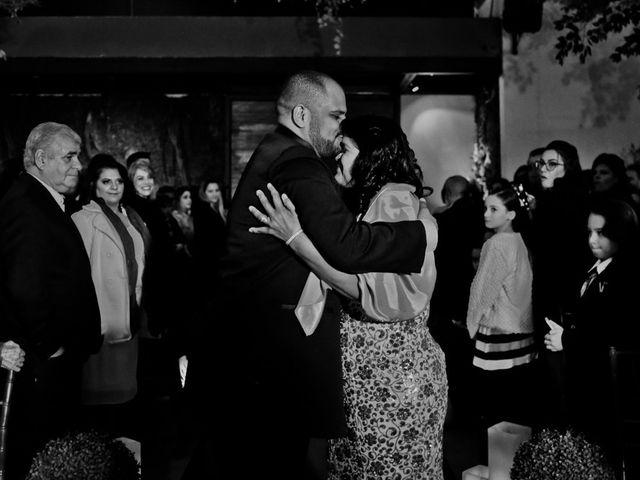 O casamento de Fernando e Juliana em São Bernardo do Campo, São Paulo 29