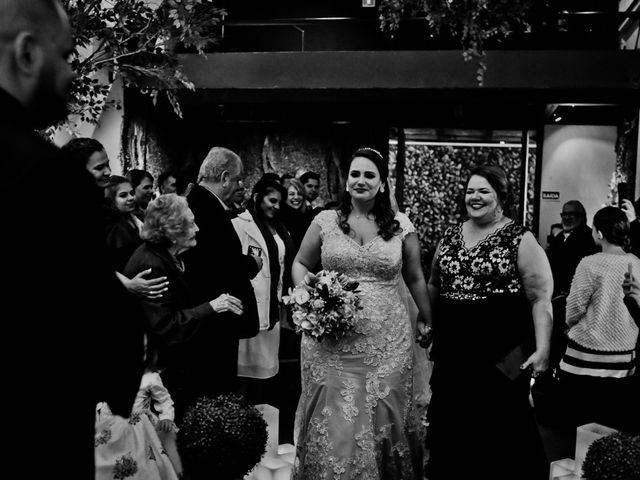 O casamento de Fernando e Juliana em São Bernardo do Campo, São Paulo 33
