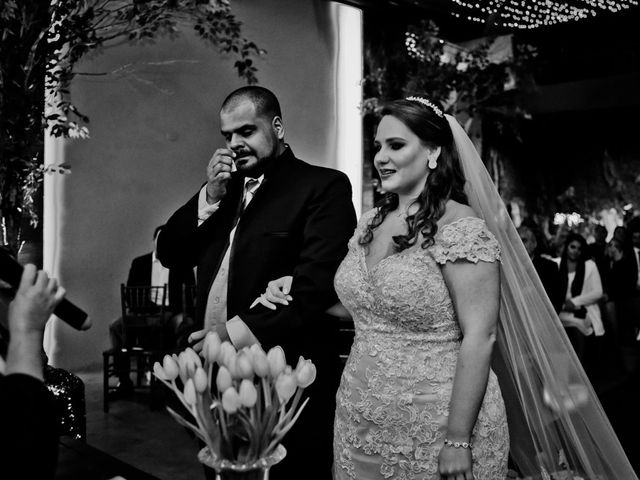 O casamento de Fernando e Juliana em São Bernardo do Campo, São Paulo 35