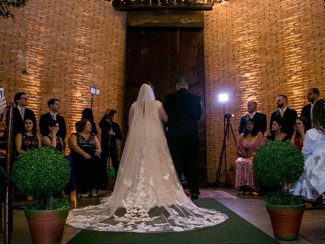 O casamento de Fernando e Juliana em São Bernardo do Campo, São Paulo 36