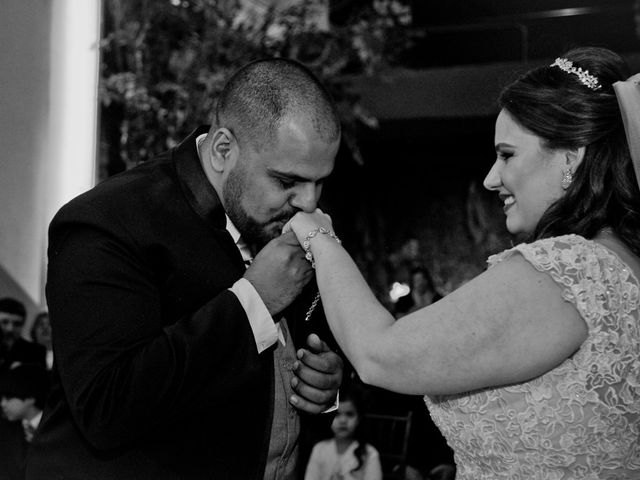 O casamento de Fernando e Juliana em São Bernardo do Campo, São Paulo 41