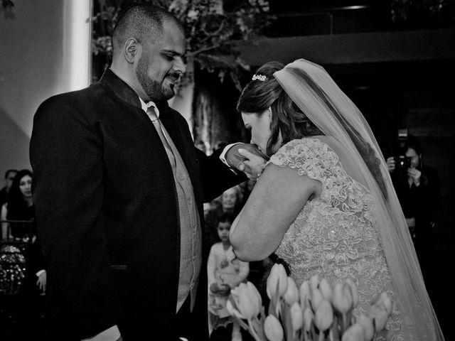 O casamento de Fernando e Juliana em São Bernardo do Campo, São Paulo 42