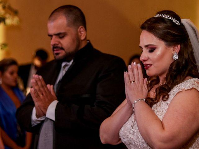 O casamento de Fernando e Juliana em São Bernardo do Campo, São Paulo 47