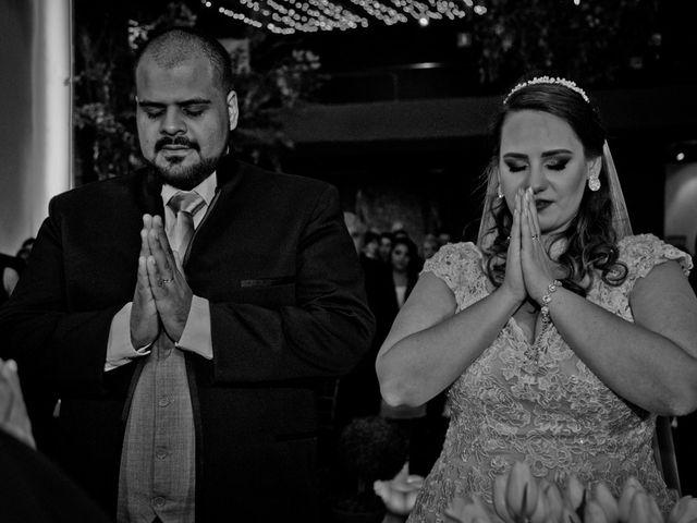O casamento de Fernando e Juliana em São Bernardo do Campo, São Paulo 48