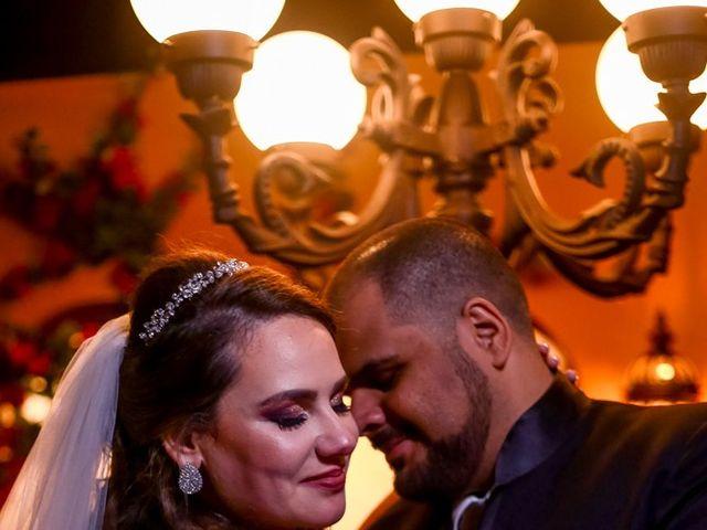 O casamento de Fernando e Juliana em São Bernardo do Campo, São Paulo 50