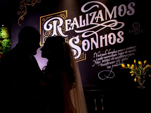 O casamento de Fernando e Juliana em São Bernardo do Campo, São Paulo 54