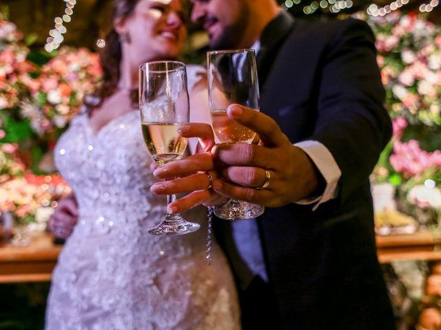 O casamento de Fernando e Juliana em São Bernardo do Campo, São Paulo 60