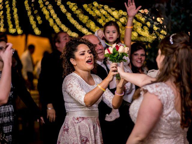 O casamento de Fernando e Juliana em São Bernardo do Campo, São Paulo 76