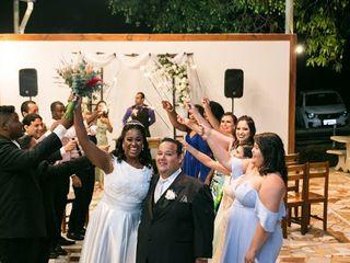 O casamento de Renata e Alessandro 1