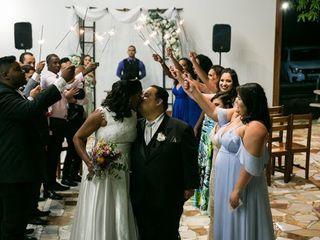 O casamento de Renata e Alessandro 2