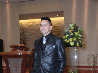 O casamento de Stephany e Luiz Fernando  3