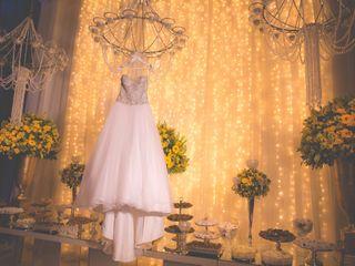 O casamento de Nathalia e Diego 1