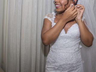 O casamento de Vaneza e Fabiano 2