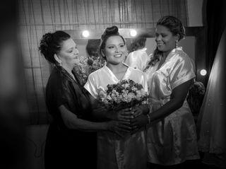 O casamento de Thainá e Rene Fabiano 2