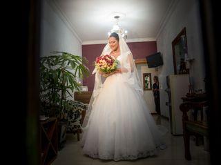 O casamento de Thainá e Rene Fabiano 3